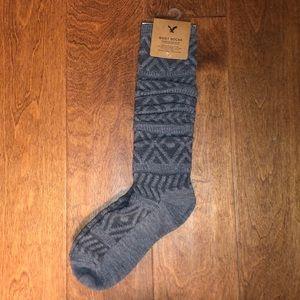 AE Boot Socks